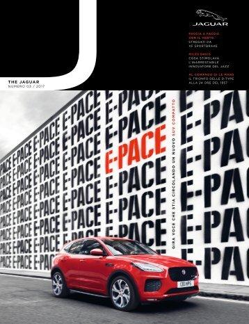 The Jaguar NR 03/2017 - IT