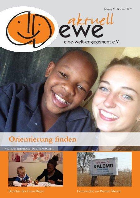 ewe-aktuell 4/2017