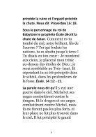 L'origine de Satan et de ses oeuvres - Page 5