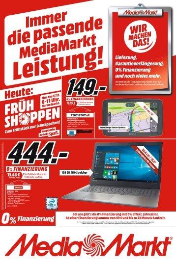Media Markt Zwickau - 27.12.2017