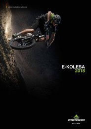 MERIDA_E-BIKES_Catalogue_2018_ita_SLOVENIA