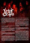 Underground Rock Report #8 - Page 4
