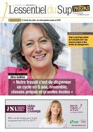 Essentiel Prépas Hors-Série n°3 - 22 décembre 2017