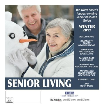 Senior Living Winter 2017