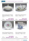 Bestandskatalog Meissen Porzellan 12-2017 bei hess-shops - Page 3