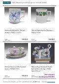 Bestandskatalog Meissen Porzellan 12-2017 bei hess-shops - Page 4