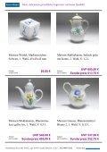 Bestandskatalog Meissen Porzellan 12-2017 bei hess-shops - Seite 7