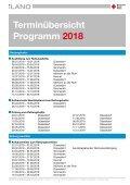 LANO Terminübersicht 2018 - Page 3