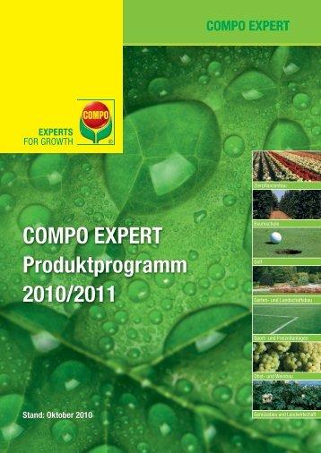 Basacote® Plus - COMPO EXPERT