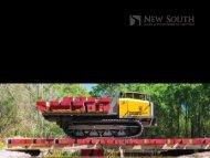 New South Digital Brochure