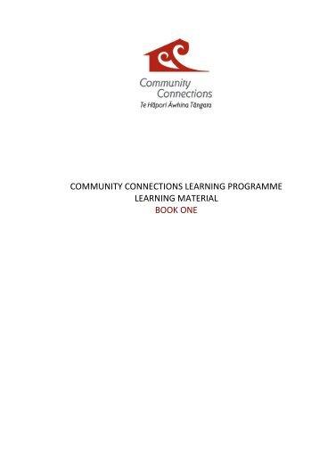 BookOne Learner 201016