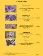 """LA CASA DEL ALEMÁN """"DULCES"""" - Page 4"""