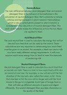Differences Between an Acid Detergent Fiber & a Neutral Detergent Fiber - Page 2