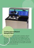 Differences Between an Acid Detergent Fiber & a Neutral Detergent Fiber - Page 3