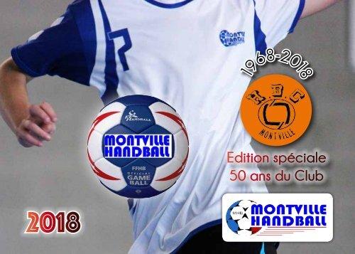 Calendriers 2018 Handball 2018