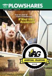 AG Directory 2018