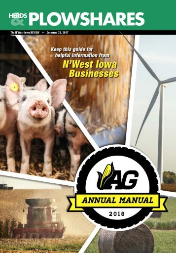 AG Directory 2018