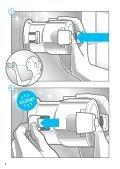 Braun D701.5xx.5, D701.5xx.6, D700.xxx.5 - Genius 9000 Quick Start Guide Manual (UK, PL, CZ, SK, HU, HR, SL, LT, LV, EE) - Page 4
