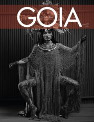 GOIA Fashion Book No 7