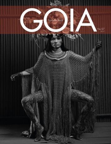 GOIA Fashion Book No 7