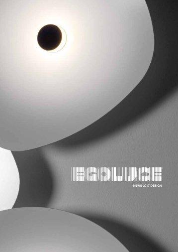 EGOLUCE NEWS 2017 DESIGN