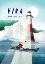 Viva Lewes Issue #136 January 2018