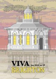 Viva Brighton Issue #59 January 2018