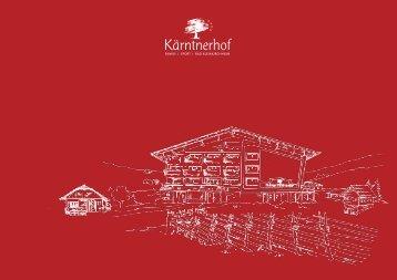 Imagekatalog Kaerntnerhof