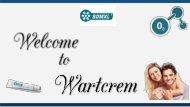 Genital Warts Treatment For Men | WartCream
