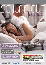 Sonneberger Möbelzentrum Boxspringbetten - Polsterbetten - Betten-Komfort für alle Größen!