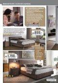 Sonneberger Möbelzentrum Boxspringbetten - Polsterbetten - Betten-Komfort für alle Größen! - Seite 4
