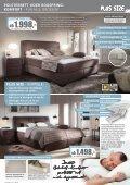 Sonneberger Möbelzentrum Boxspringbetten - Polsterbetten - Betten-Komfort für alle Größen! - Seite 7
