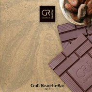 Georgia Ramon - Katalog: Craft Bean-to-bar deutsch