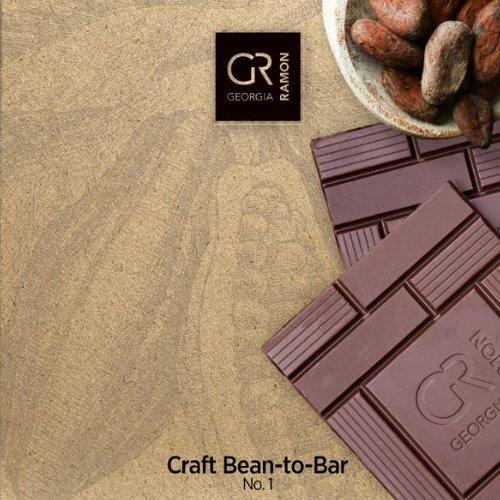 Georgia Ramon: Craft Bean-to-Bar english
