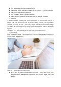 The Best Ideas of An Eye-Catching Creative Project Manager Resume Writing - Page 3