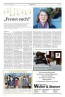Weihnachtsbeilage Vorpommern Kurier - Page 7