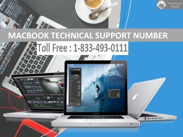 1-833-493-0111 Macbook Technical Support Number