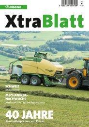 XtraBlatt Ausgabe 02-2017