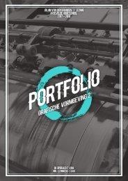Portfolio Grafische Vormgeving 2