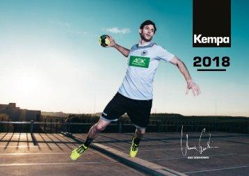 Kempa Kataloge 2018
