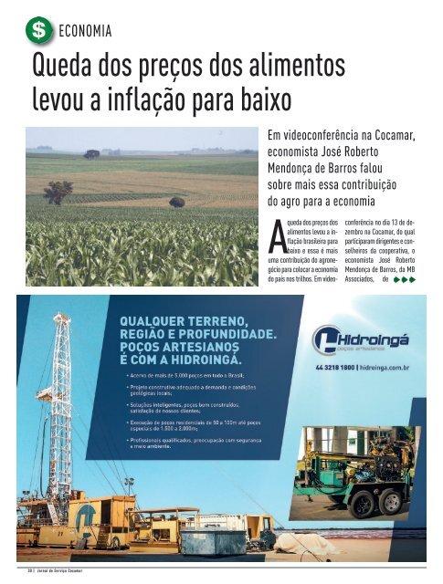Jornal Cocamar Janeiro 2018