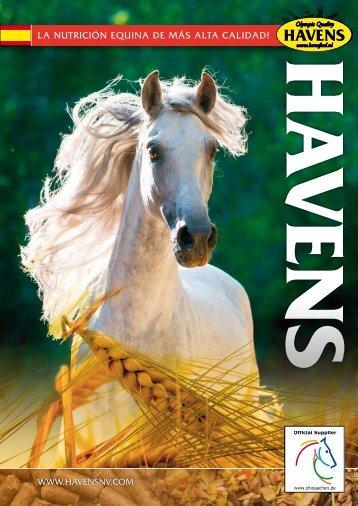 HAVENS_Horsefeed_ES