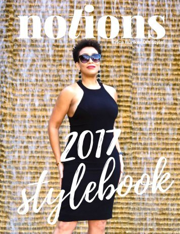 Notions Stylebook 2017