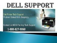 Dell printer Support   Dell Support  Dell Customer Support