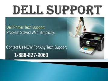 Dell printer Support | Dell Support| Dell Customer Support
