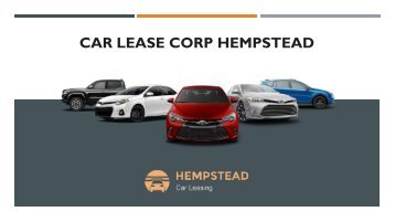 Car Lease Corp Hempstead