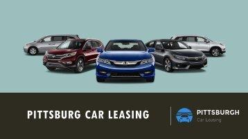 Pittsburgh Car Leasing