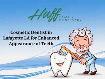 Lafayette Family Dental Care