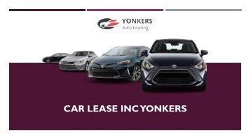 Car Lease Inc Yonkers