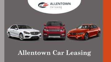 Allentown CarL easing